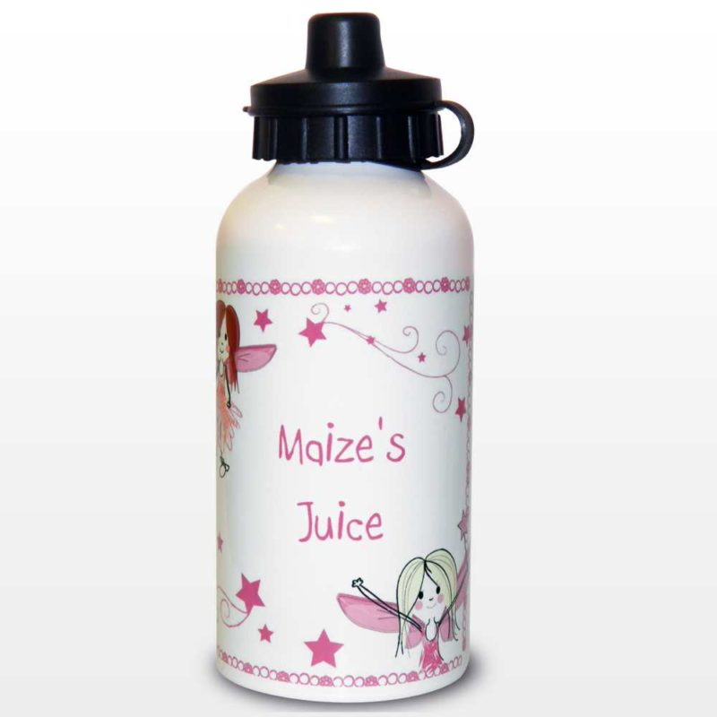 Personalised Fairy Drinks Bottle
