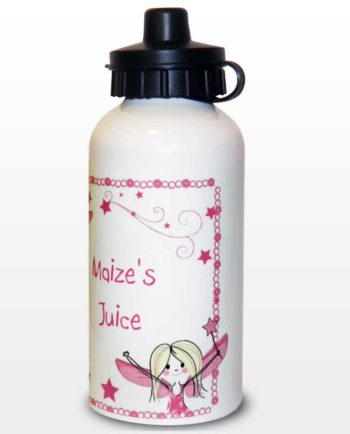 Personalised Fairy Drinks Bottle