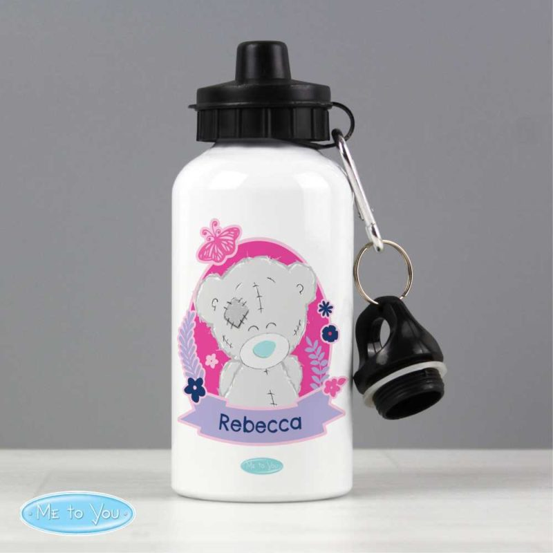 Personalised 'Me To You' Drinks Bottle