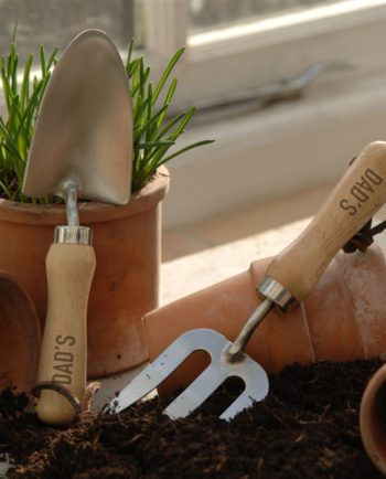 Personalised Garden Tool Set