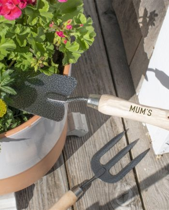 Personalised Garden Tool Set