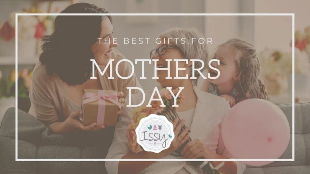 PERSONALISED GIFTS FOR MOTHERS DAY