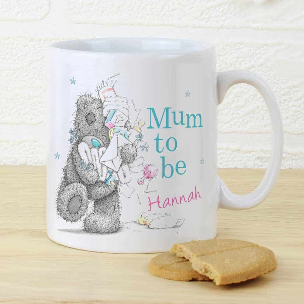 mum to be mug for mothers day