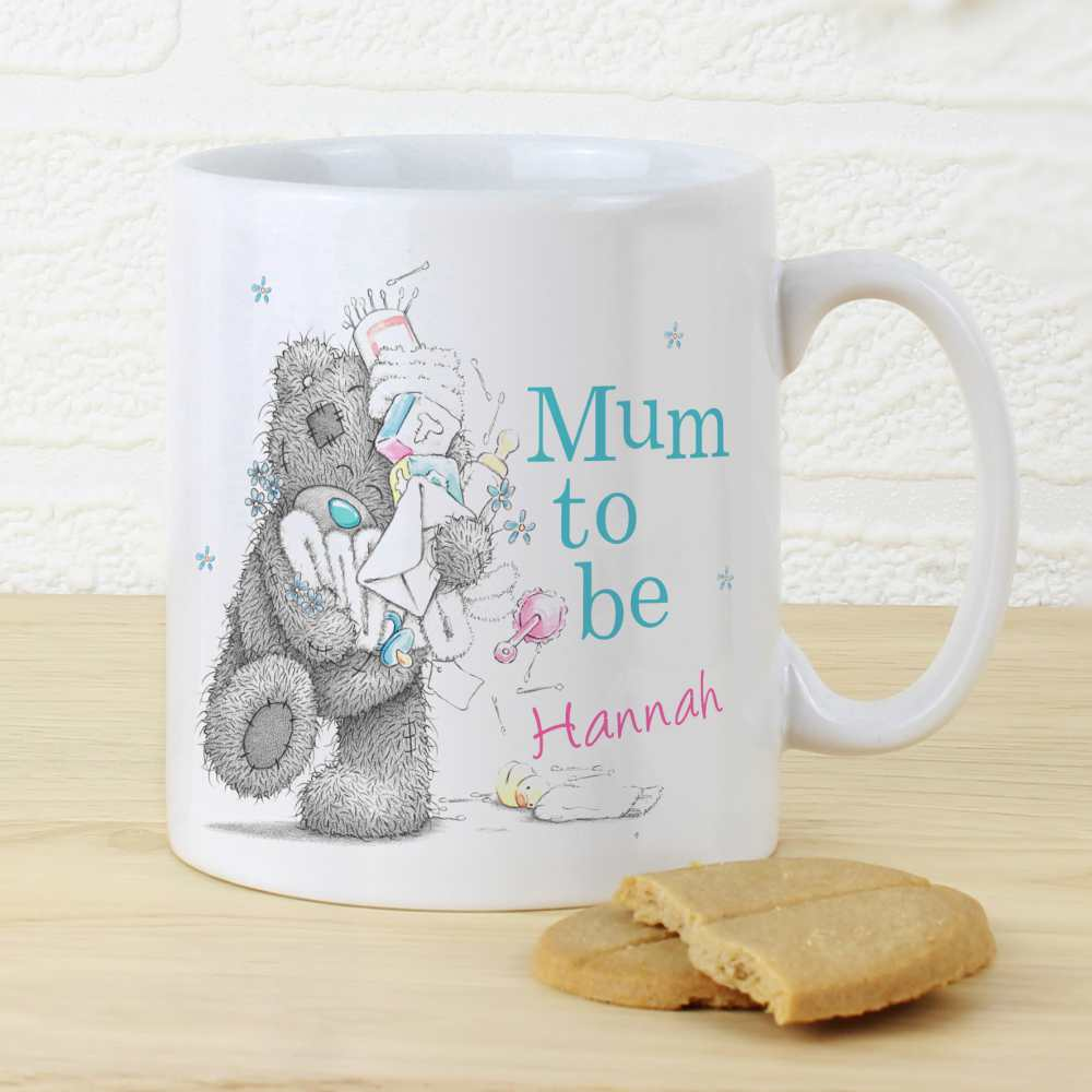 personalised me to you mug for her