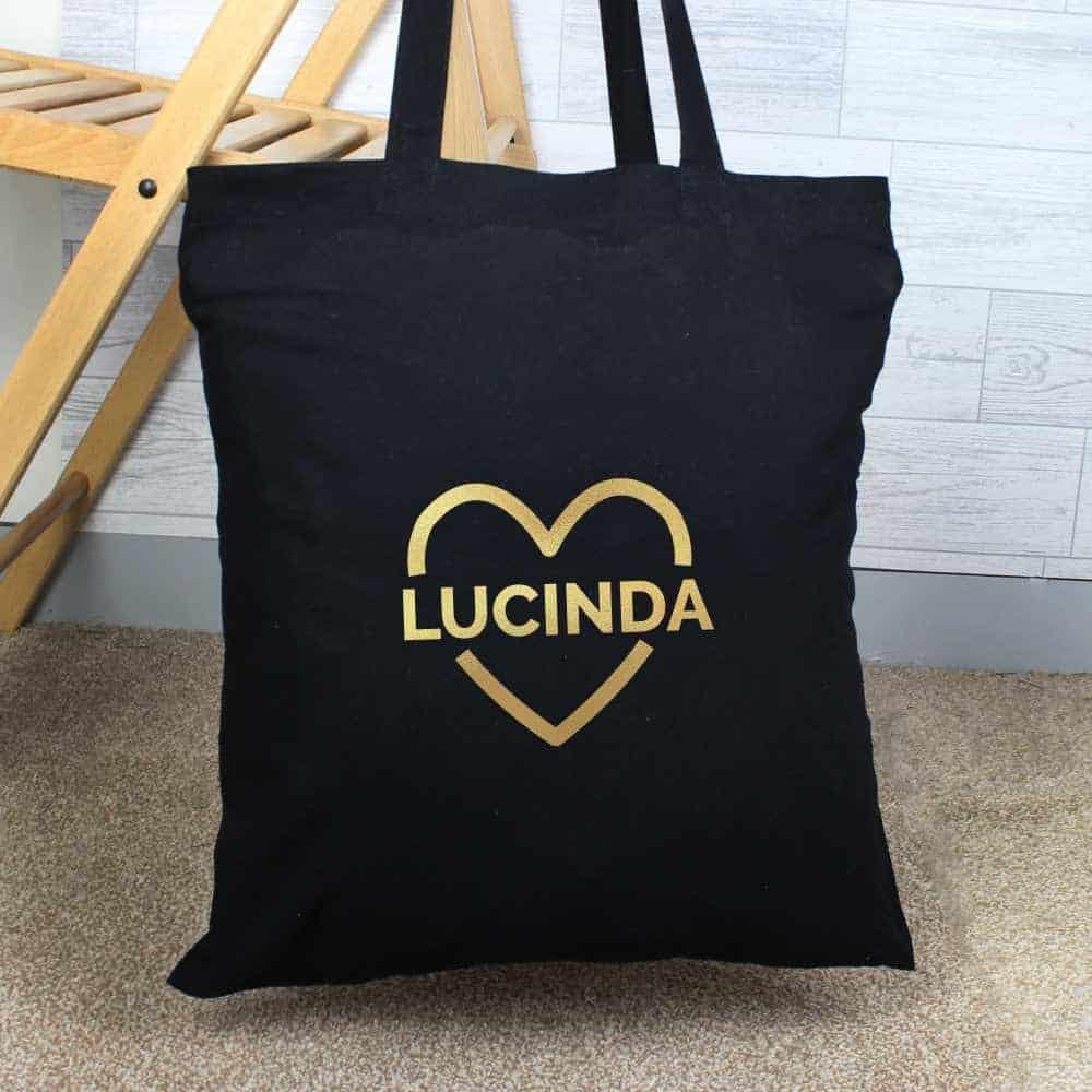 shopping bag for grandma