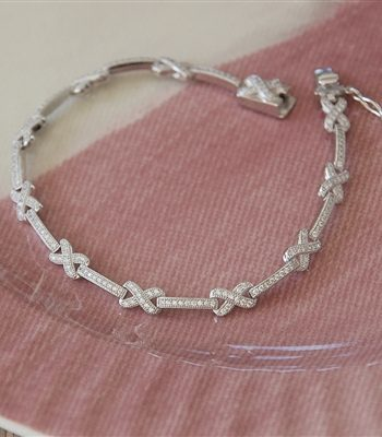 My Kisses Bracelet