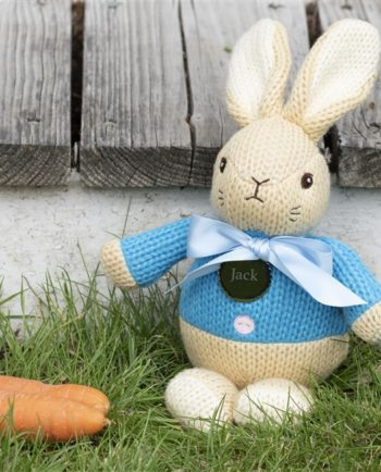 Personalised 'My First' Peter Rabbit