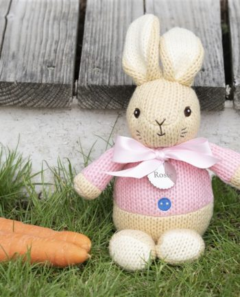Personalised My First Flopsy Rabbit