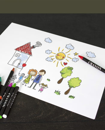 My Mini Masterpiece Personalised Artwork Unbreakable Child's Mug
