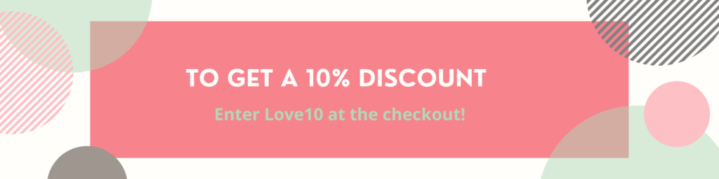 love10 coupon