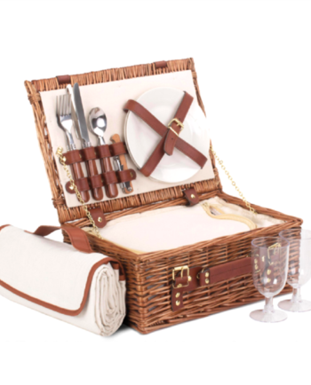 Personalised Classic 2 Person Hamper