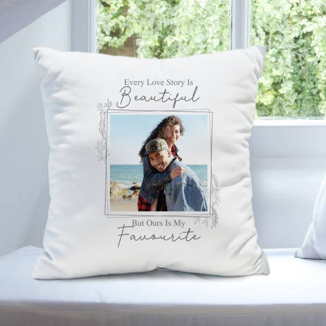 photo pillow for women